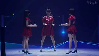 Perfume「Pick Me Up」Live HD
