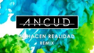 Ancud - Se Hacen Realidad (Remix)
