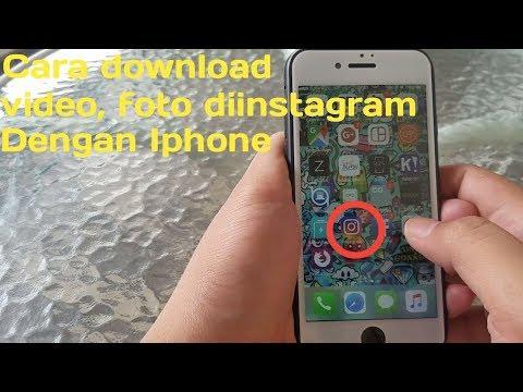 Xxx Mp4 Cara Download Video Foto Di Instagram Dengan Iphone 3gp Sex