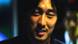 So Ji Sub as Gang Pae from Rough Cut