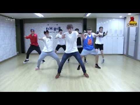 Mirrored And 3x Slower Bts Dope Dance Practice