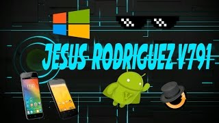 HUAWEI Y210 AUYANTEPUI CWM + ROOT +INSTAGRAM ANDROID 2.3 Jesus Rodriguez V791