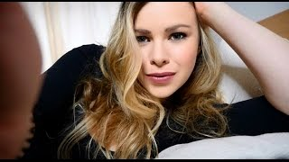 ASMR   It's Time for Bed Beautiful  ♥  (Whispered)
