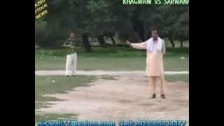 CM Punjab Festival, UC Khagwani Cricket Match, Nisar Ali Khan Hazro Attock Chhachh