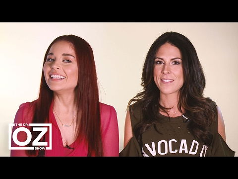The 1 Thing With ClevverTV's Erin Robinson and Joslyn Davis