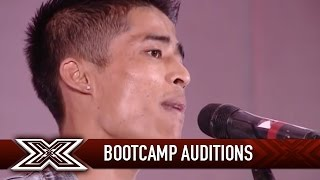 ဘိုဘိုေအာင္ | The X Factor 2016 Myanmar | Season 1 Episode 6
