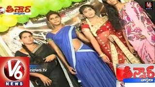 Hijra's Fashion Show in Visakhapatnam - Teenmaar News