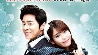 Lee Soon Shin, eres la mejor(1) 그 동안 잘 지냈어?