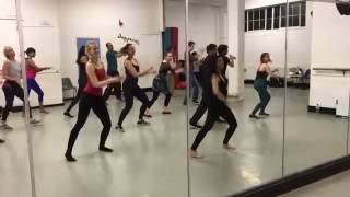 Cutiepie - Beginners Dance Class I Ae Dil Hai Muskil @Nileeka