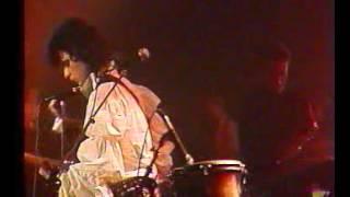 Indochine - Au Zenith, 1986, concert complet, audio original