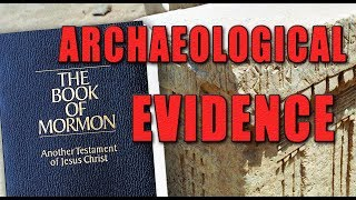 Evidences of the Book of Mormon: Nahom