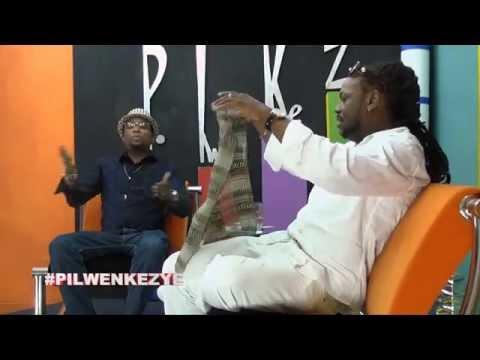 Xxx Mp4 Pi Lwen Ke Zye Tv Show Top Adler Man 31 05 2015 3gp Sex