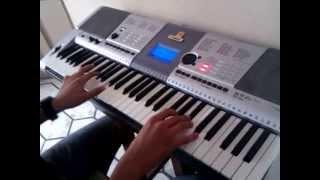 TUM HI HO - Aashiqui 2 Piano Notes from Lyrics123.in