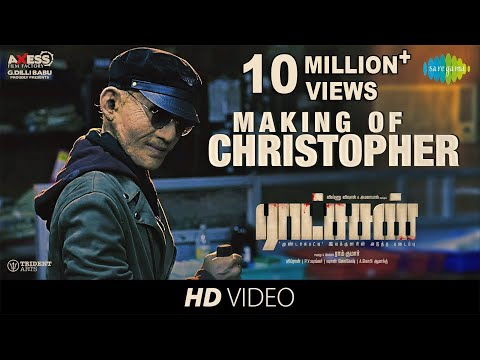 Xxx Mp4 The Exclusive Making Of Christopher Ratsasan Vishnu Vishal Amala Paul Ghibran Ramkumar 3gp Sex