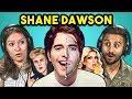 College Kids React To Shane Dawson (The Mind Of Jake Paul/Secret World Of Jeffree Star)
