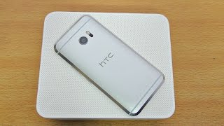 HTC 10 Unboxing, Setup & First Look! (4K)
