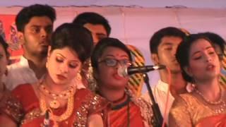Esho he Boishakh- Chorus