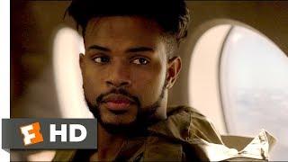 Superfly (2018) - Sky High Scene (4/10) | Movieclips