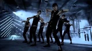 U Kiss - Neverland (Dance Version) HD