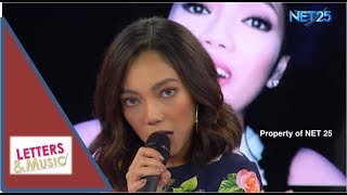 JONA NET25 LETTERS AND MUSIC Guesting Full Interview