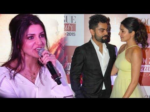 Xxx Mp4 Anushka Sharma's BEST Reply On Affair With Virat Kohli 3gp Sex