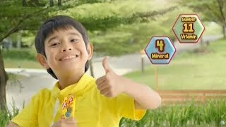 Iklan Govit - Boomerang, Sekolah versi Full 30sec (2017)