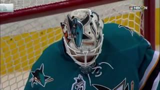 Martin Jones Sharks Highlights