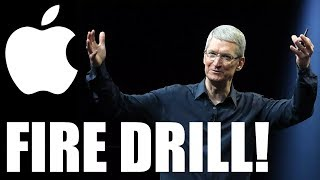 Apple Is Panicking Over Disappointing iPhone Sales