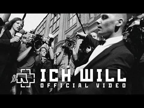 Xxx Mp4 Rammstein Ich Will Official Video 3gp Sex