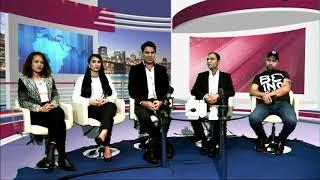 The director speech of afghan comedian serial (Pondok)
