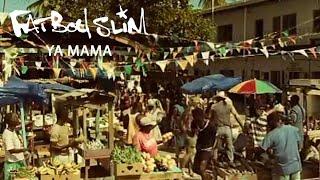 Fatboy Slim - Ya Mama [Official Video]