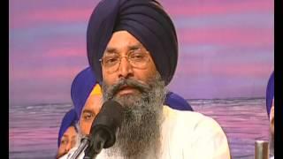 Bhai Harjinder Singh Ji | Baani Guru Guru Hai Baani (Shabad) | Shabad Gurbani