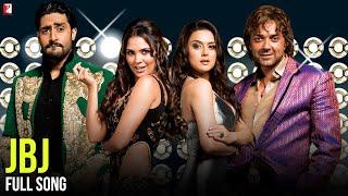 JBJ Song | Jhoom Barabar Jhoom | Abhishek Bachchan | Bobby Deol | Preity Zinta | Lara Dutta