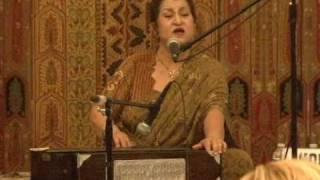 Munni Begum's Concert - Washington DC