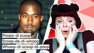 Irish People Watch Kanye West