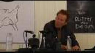 Tom Waits Press Conference