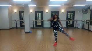 Bodak Yellow- DJ Taj: Dance Fitness Choreography