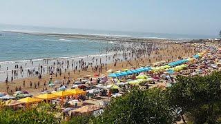 Maroc : Un détour par Sidi bouzid après les chouwayettes d'El jadida