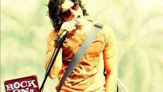 Rock On Title Video Song | Arjun Rampal, Farhan Akhtar, Prachi Desai, Purab Kohli, Koel Puri