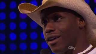 Milton Patton - America's Got Talent 2013 Season 8 Auditions