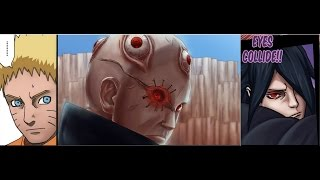 Naruto_Gaiden | Episode 5 | Naruto & Sasuke Vs Uchiha Sin !!!!