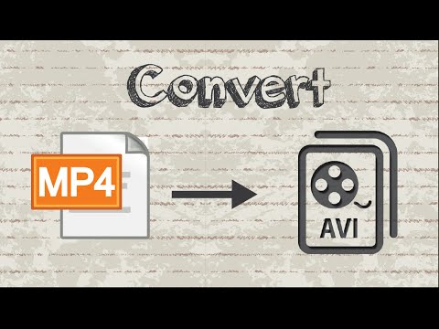 Xxx Mp4 How To Convert MP4 Video To AVI Format 3gp Sex