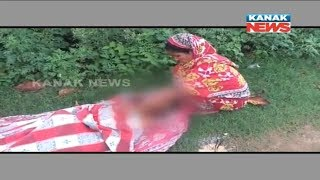 Ambulance Driver Drops Body of Man On Halfway In Balasore
