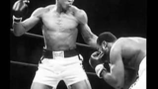 HOT HIT! Bamboo & Muhammad Ali (Bumaye
