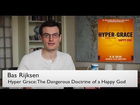 Xxx Mp4 Book Review Hyper Grace The Dangerous Doctrine Of A Happy God 3gp Sex