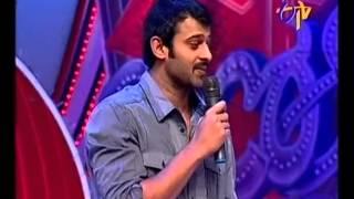 Prabhas about Illayathalapathy-Vijay