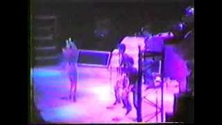 Madonna - The Virgin Tour 1985 - Live in Dallas