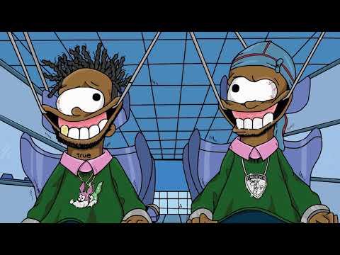 MadeinTYO Ned Flanders ft. A AP Ferg PROD K SWISHA