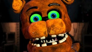 I'M INSIDE FREDDY | Five Nights At Freddy's 2 - Night 2 & 3