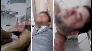 Vídeo de necropsia do cantor sertanejo Cristiano Araújo não é tirado do ar mais guerra continua